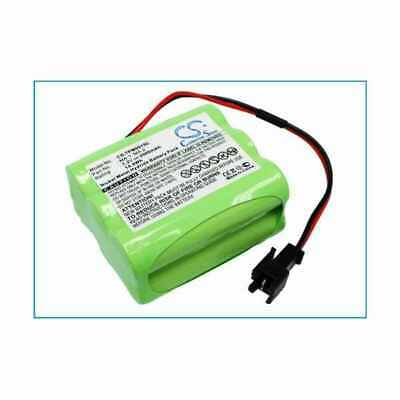 Replacement Battery 2000mAh 7.2_Volts For TIVOLI Tivoli PAL, iPAL MA-1, MA-2