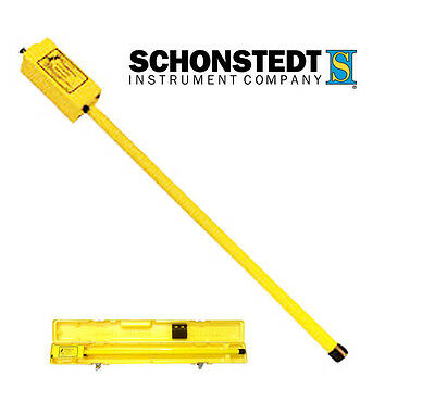 New Schonstedt GA-52Cx Underground Magnetic Locator with Priority Mail