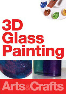 3D Glass Painting DVD