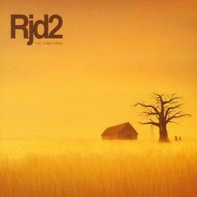 RJD2 : The Third Hand CD (2007)