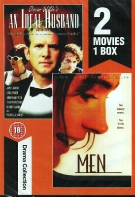 2 Movies: An Ideal Husband & Men DVD Highly Rated eBay Seller, Great Prices