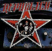 Republica CD