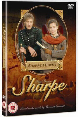 Sharpe's Enemy DVD (2007) Sean Bean, Clegg (DIR) cert 12 FREE Shipping, Save £s