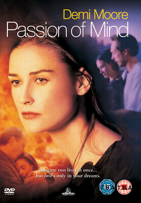 Passion of Mind DVD (2005) Demi Moore