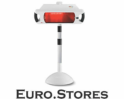 Philips HP3643/01 InfraCare Infrared Lamp Pain Relief 650W GENUINE NEW