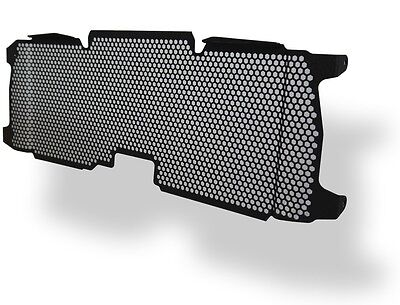 BMW R1200R / RS Radiator Guard.(Year 2015 to 2017) Evotech Performance.