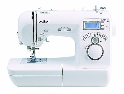 Brother Innovis NV15ZU1 Domestic Sewing Machine With *3 Year Warranty*