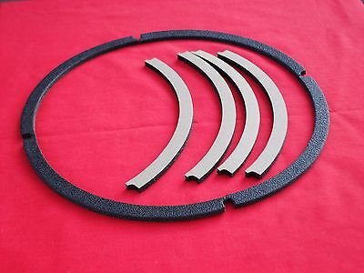 "JBL 2130,120,131, 12"" Speaker Hard Foam Gasket Kit. Speaker Parts"