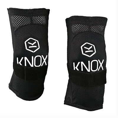 Knox Flex Lite Motorcycle Cross Knee Pad Guard Armour