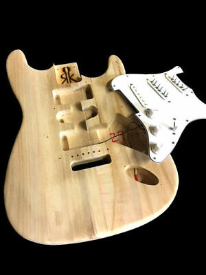 Top Quality Diy Kit-New Custom Do It Yourself St Electric Guitar