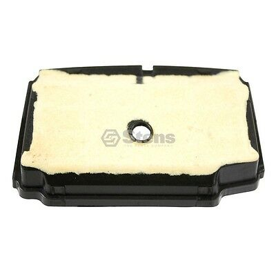 Stens 605-392 Stihl Air Filter 1137-120-1600 for MS192 T Chainsaws
