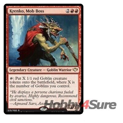 MTG 1x FURY OF THE HORDE Speed vs Cunning *Rare NM*