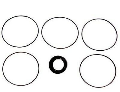 HYDRAULIC HELM® SEAL Kit Replaces HS5176 Fits HH-5271-5272