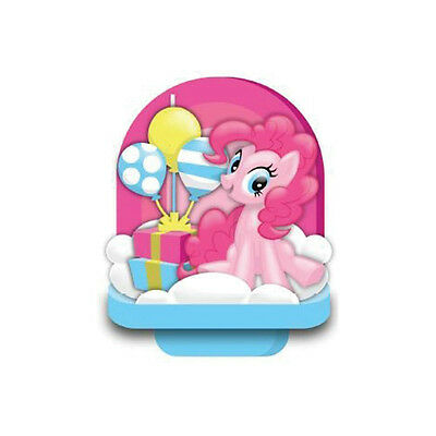 ~My Little Pony~Birthday Cake Candle Party Decoration Topper Disney