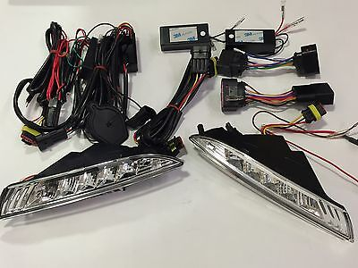 For VW Scirocco Drl Kit Brand New