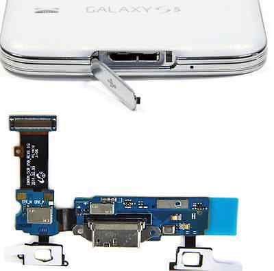 Samsung Galaxy S5 & Active USB/Charging Port Repair Service
