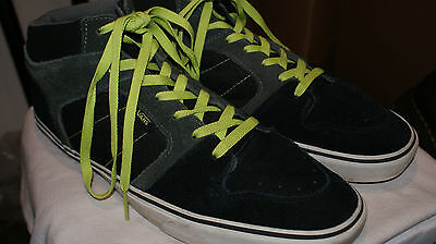 mens vans shoes 13