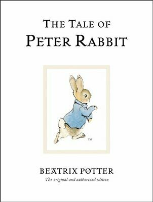 The Tale Of Peter Rabbit (BP 1-23) (Beatrix Potte... by Potter, Beatrix Hardback