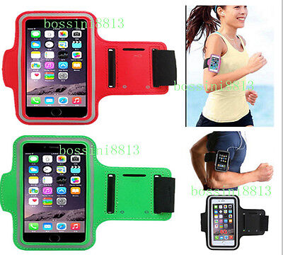 For iphone 6 4.7'' Armband Sports Gym Armband Case Premium Running Jogging Cover