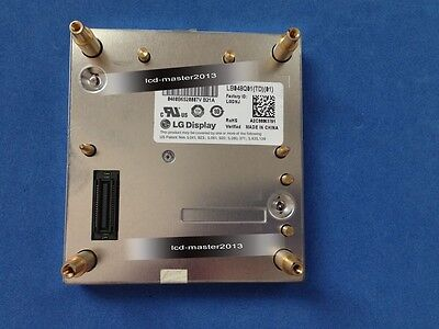 "LB048Q01(TD)(01) LB048Q01-TD01 L5F30839T04 New Original 4.8"" LCD Display by LG"
