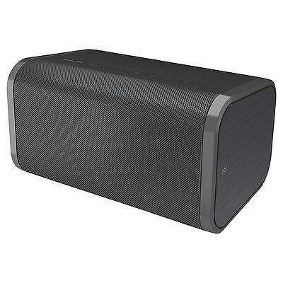 New Panasonic SC-ALL3EB-K Multi-Room Connected Audio Wireless Speaker Black