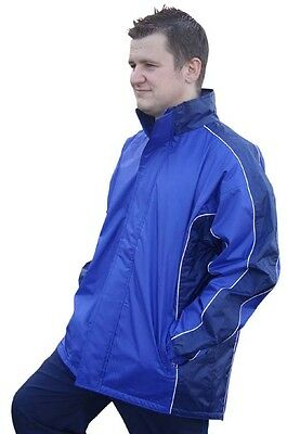 Waterproof Jacket /Manager Jacket /Winter Jacket FOOTBALL/RUGBY/HOCKEY PROSTYLE