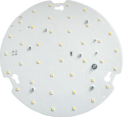 LED Gear Tray 8W Replacement For 2D Bulkhead 4000K E8LED