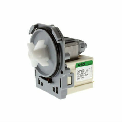 Genuine Electrolux Zanussi Washing Machine  Drain Pump  Askoll  M113
