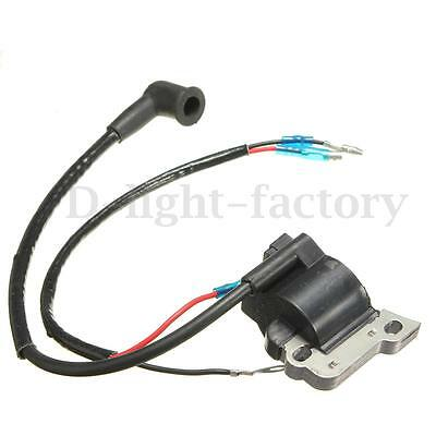 Ignition Coil Module For STIHL Chainsaw Strimmer Cutter Brushcutter Lawnmover