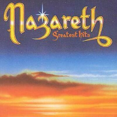 Nazareth : Greatest Hits CD (1994) Value Guaranteed from eBay's biggest seller!