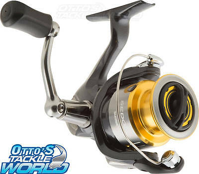 Shimano Sedona 4000FE (2015 Model) Spinning Fishing Reel BRAND NEW at Otto's