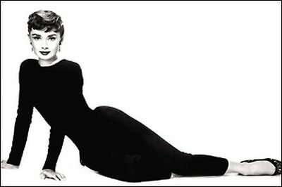 Audrey Hepburn - Sabrina - Magnet 2X3 - Brand New - Movie 2187