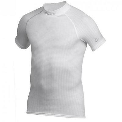 Intimo invernale Craft BE ACTIVE EXTREME (manica corta, bianco)
