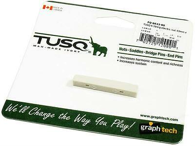 Graph Tech TUSQ PQ-6643-00 Slotted Nut for PRS SE, etc Graphtech