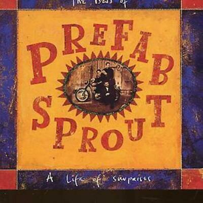 Prefab Sprout : The Best of Prefab Sprout: A Life of Surprises CD (1998)