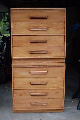 Dressers (stack one on top or side by side)