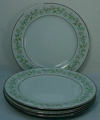 BREAD PLATEs LOT of TWO have more items to set 2 Noritake Savannah