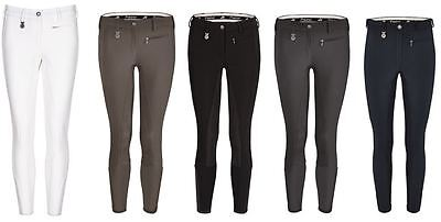 Pikeur Lucinda McCrown Full Seat Ladies Breeches