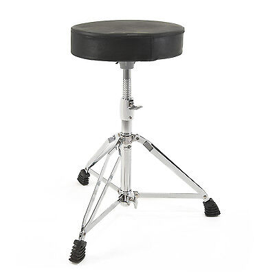 New Drum Throne Stool by Gear4music