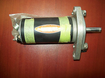 Tohatsu  & Nissan Outboard Starter Motor