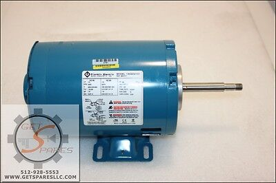 1303232103 / Electric Motor For Heat Exchanger For 0010-09476/ Franklin Electric