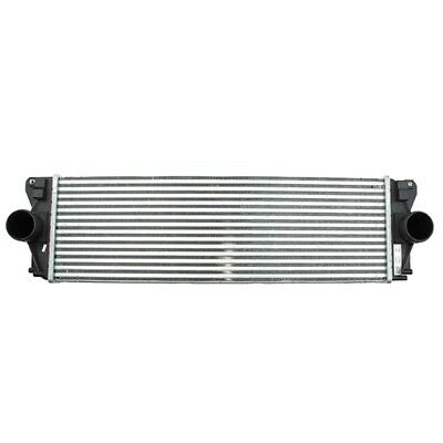 Brand New Intercooler Mercedes Sprinter 2006 On With Push On Hose Fittings