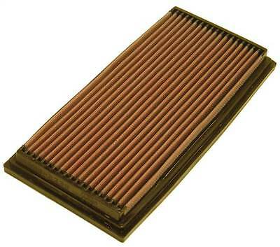 K&N Air Filter Element 33-2739 (Performance Replacement Panel Air Filter)