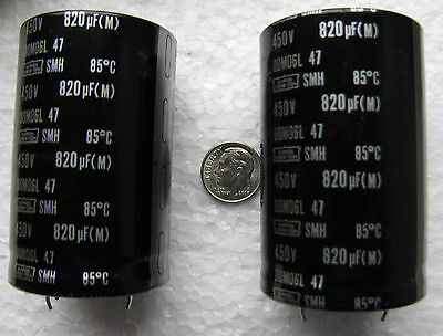 Nichicon 2200uf 200V 105/'C 50mm x 35mm Snap in Capacitor OL0086