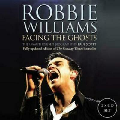 Facing the Ghosts CD (2006)