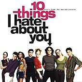 Original Soundtrack : 10 Things I Hate About You CD Expertly Refurbished Product