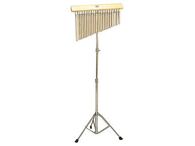 POWERBEAT 24 BAR HANGING CHIMES *With Stand* NEW!