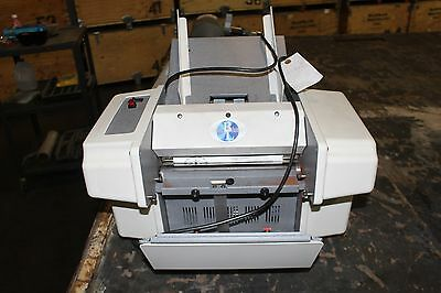 Infinity Solutions Automatic Autofolder BRI-LIN 501