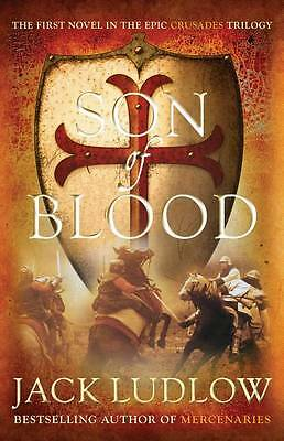 Son of Blood by Jack Ludlow (Paperback, 2013) New Book