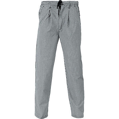 DNC Workwear Unisex Polyester Cotton 3 in 1 Pants (1503)